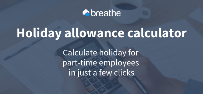How to calculate accrued annual leave for your employees