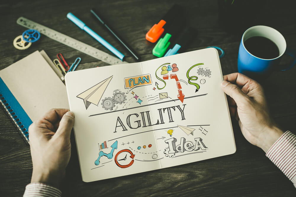 Why business agility is fundamental to success