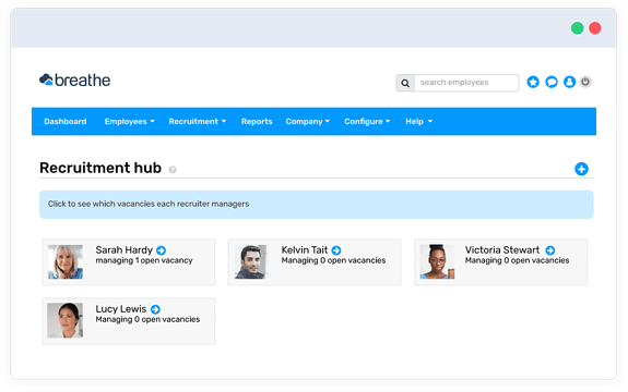 recruitment-hub