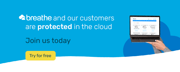 Blog CTA 2020 - Customer protection in the cloud