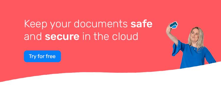 Blog CTA 2020 - Safe and secure storage