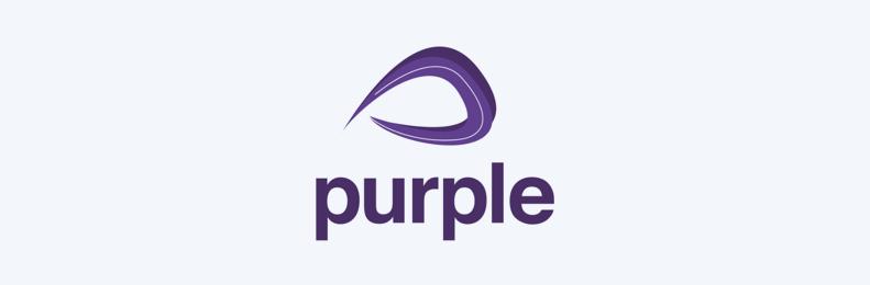 Breathe Partner Programme - Breathe Partner - Purple HR