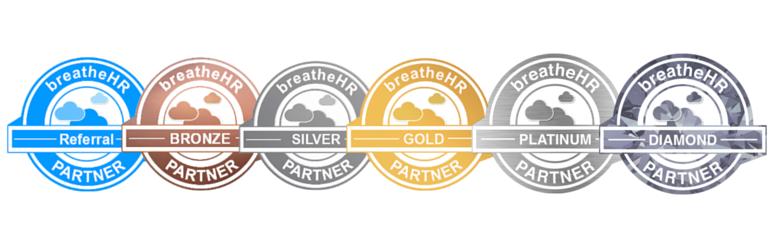 BreatheHR Certified Partner Programme