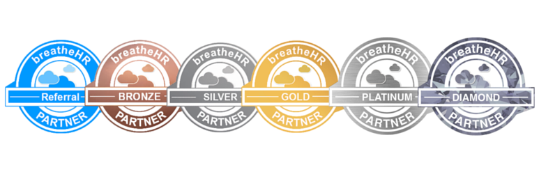 BreatheHR Certified Partner Programme