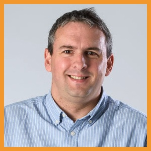 Gareth Burrows