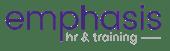 Emphasis HR & Training Logo v1