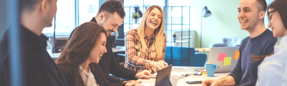 How HR software can boost small business productivity-min