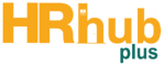 HR Hub Plus Logo Breathe Referral Partners