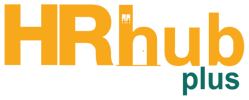 HR Hub Plus Logo