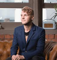 SME Culture Leaders 2019 Daniel Foster