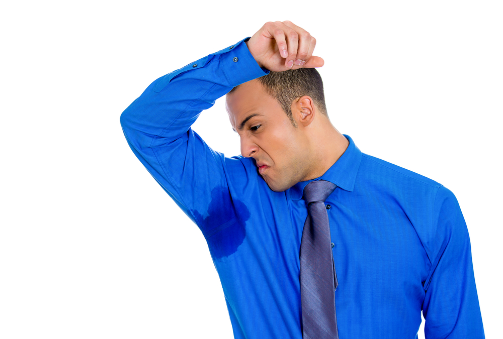 smelly employee hygiene how to deal with clean office