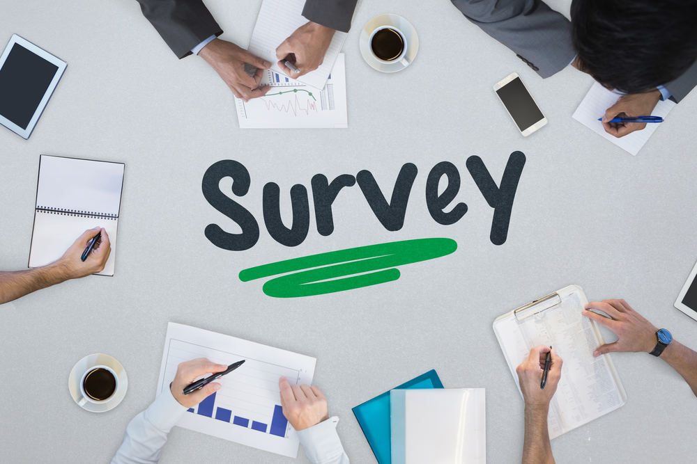 Employee satisfaction survey Breathe HR software