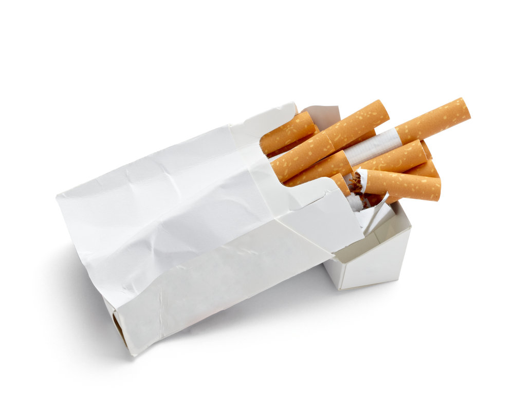 stop smoking examples of employee health and wellbeing strategy, programmes