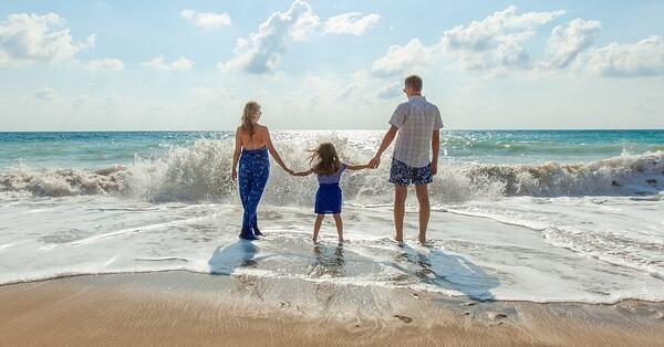 family holiday annual leave