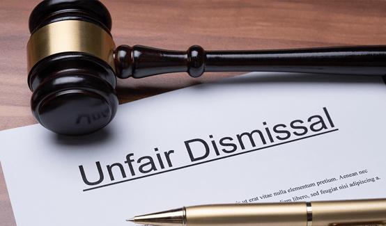 Unfair dismissal_final