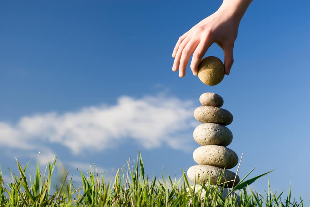 adhoc culture work llfe balance