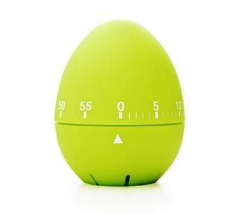 egg timer crop