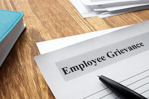 workplace grievance