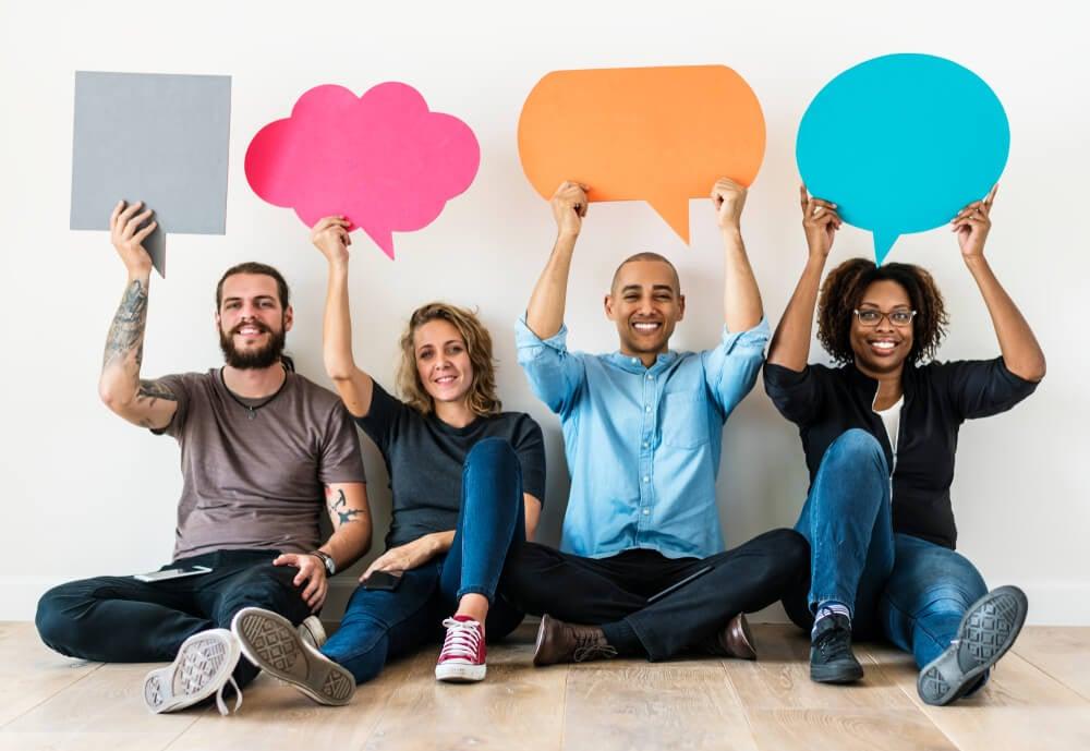 stress at work, start the conversation, mental health stigma