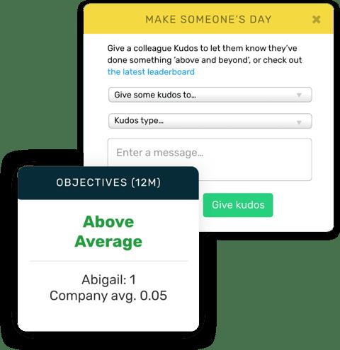 objectives-kudos