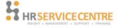 HR Service Centre