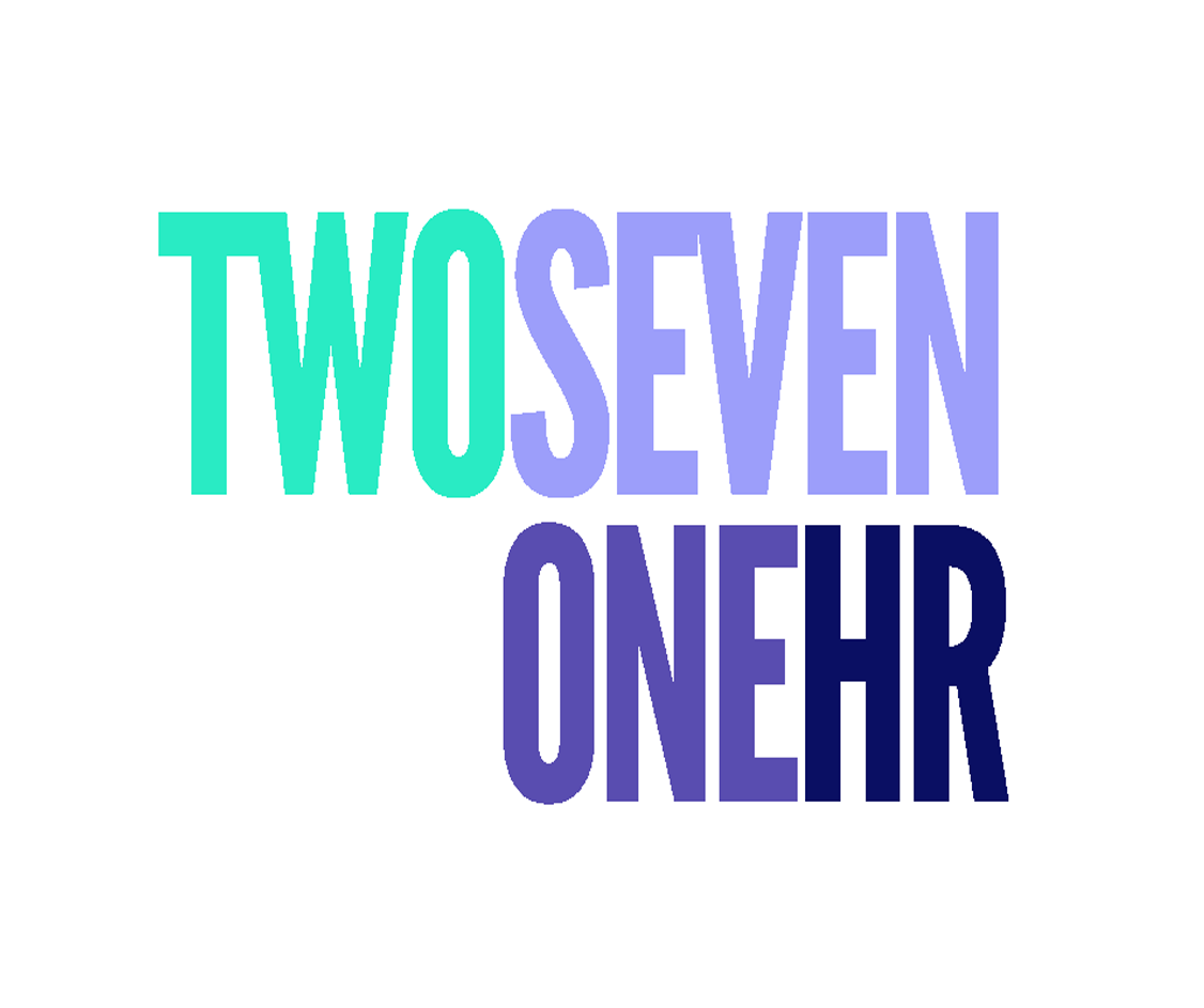 271HR Limited Logo
