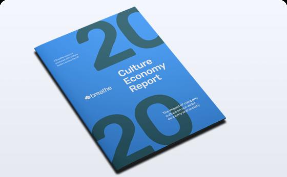 Culture Economy 2020