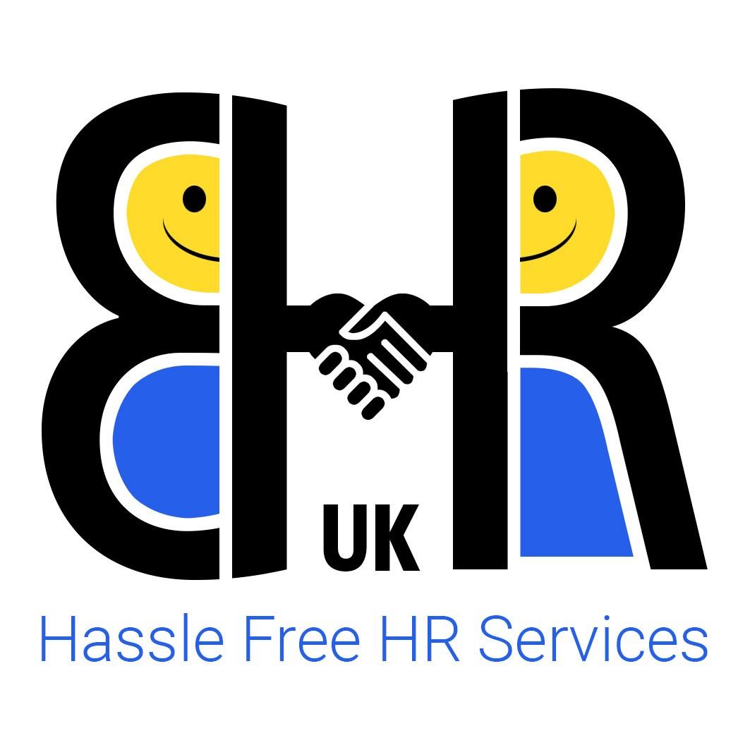 BHR (UK) LTD Logo