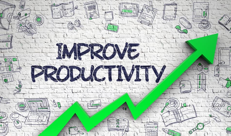 How to measure employee productivity