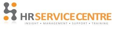 HR service centre HR advisor logo