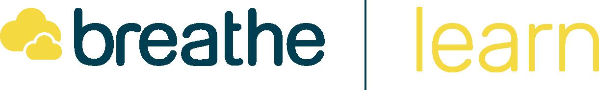 Breathe Learn Logo