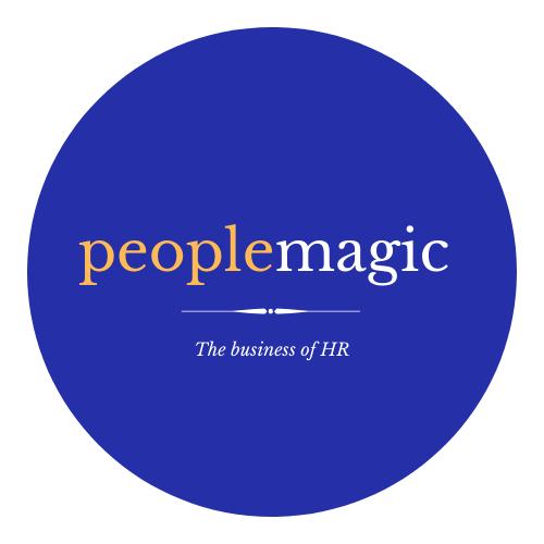 The People Magic Company Limited  Logo