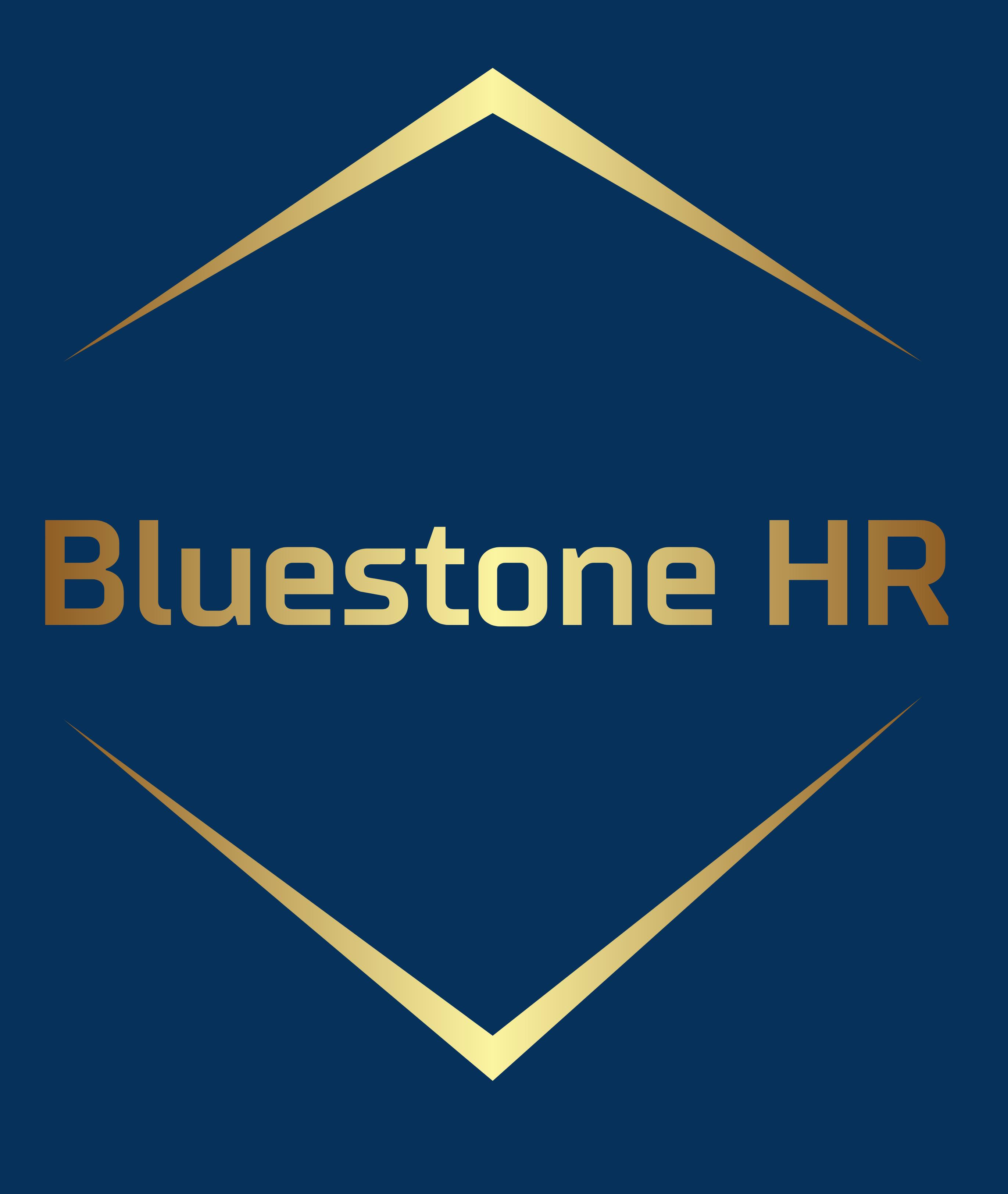 Bluestone HR Logo