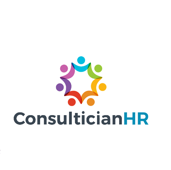 ConsulticianHR Logo