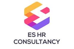 ES HR Consultancy Logo