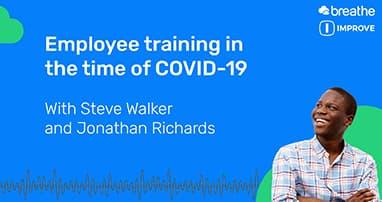 Employee training thumb