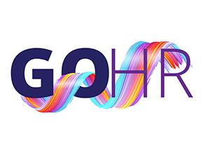 Go HR Ltd Logo