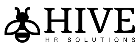 Hive HR Solutions Ltd Logo