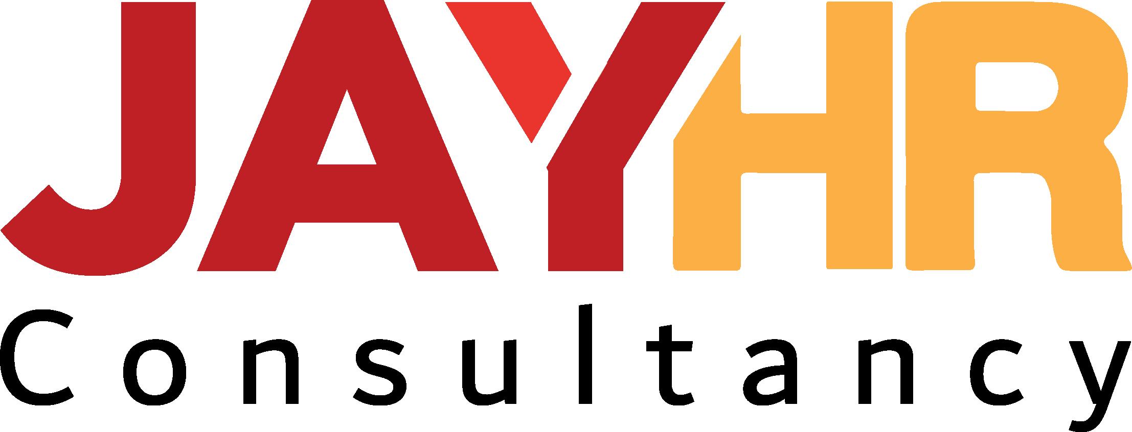 Jay HR Consultancy  Logo