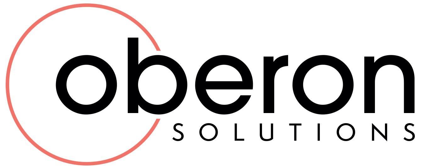 Oberon Solutions Logo