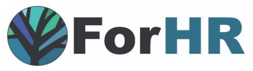 For HR Logo