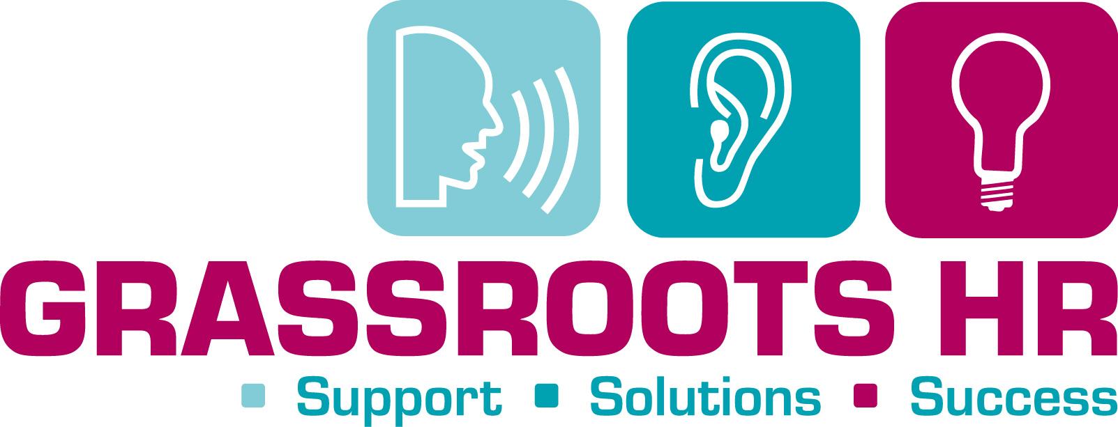 Grassroots HR Ltd Logo