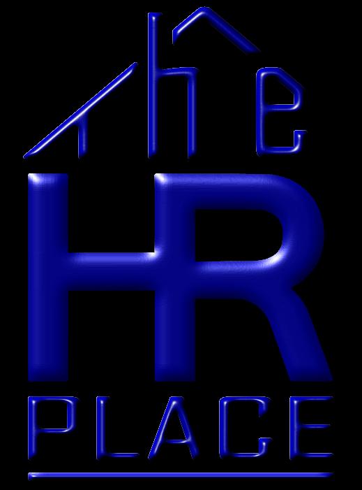 The HR Place Ltd. Logo