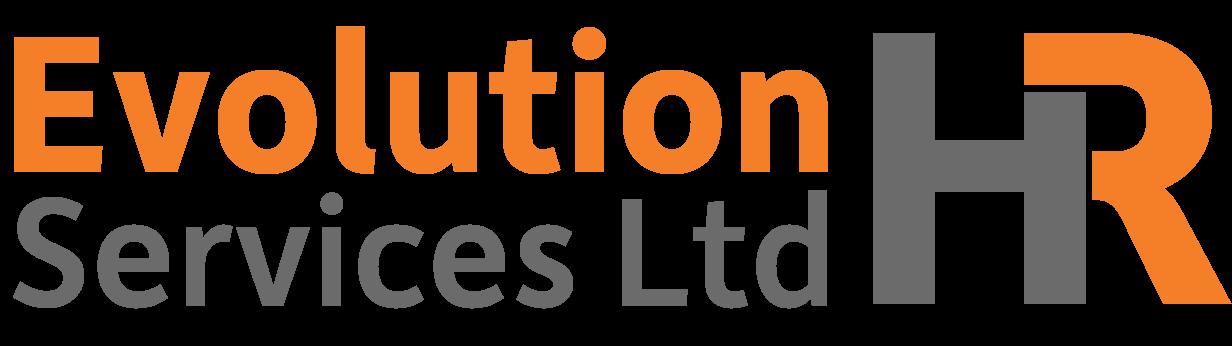 Evolution HR Services Logo