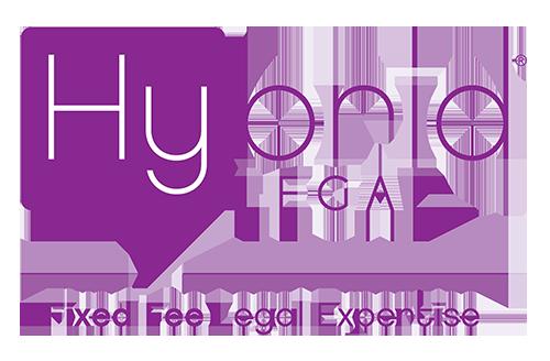 Hybrid Legal Logo