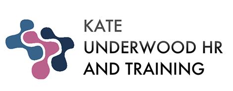 Kate Underwood HR and Training Logo