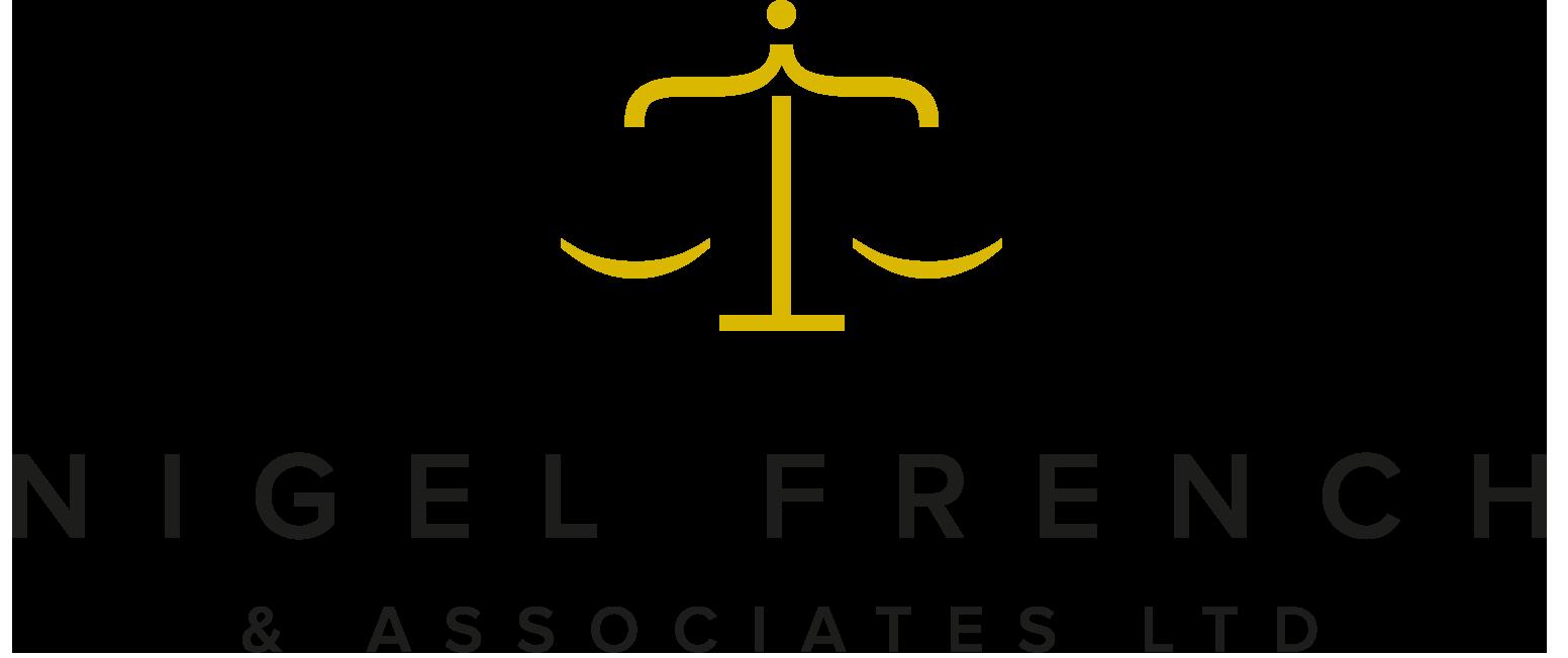 Nigel French & Associates Limited Logo