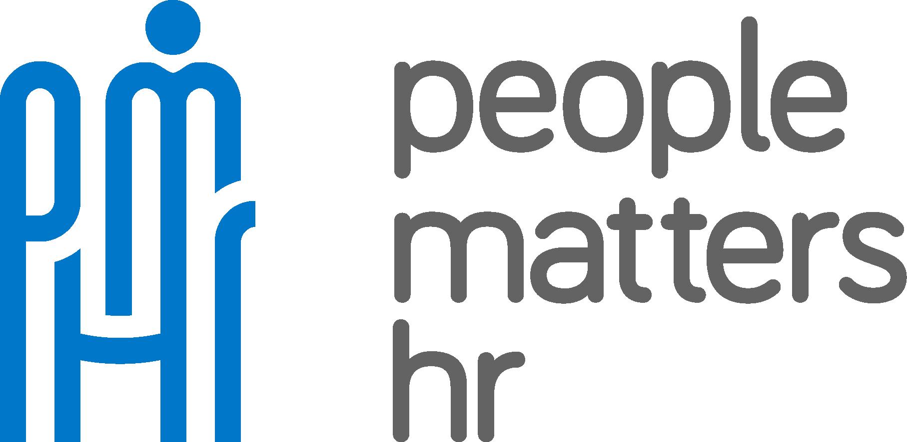 People Matters HR Logo