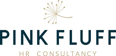 Pink Fluff Logo