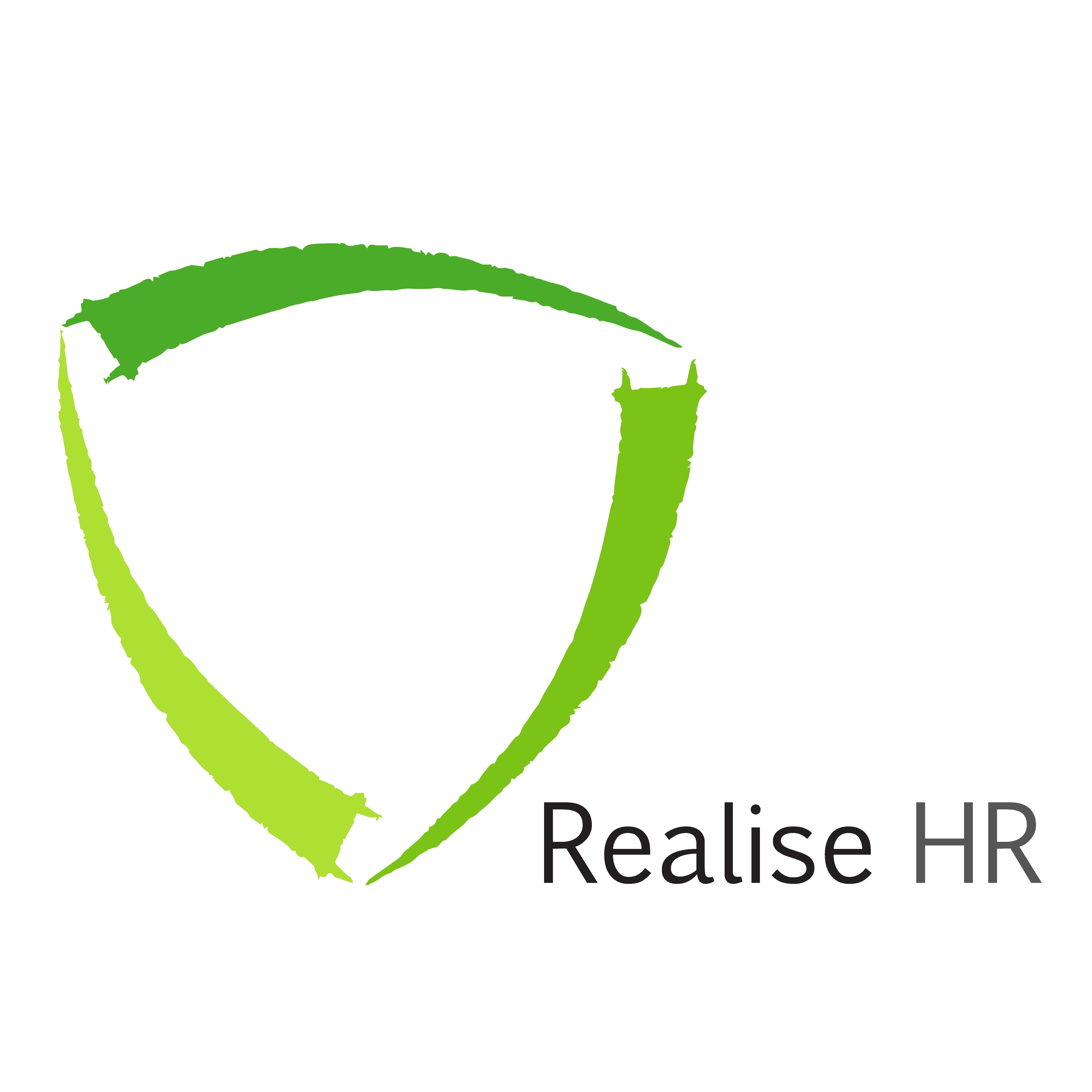 Realise HR Logo
